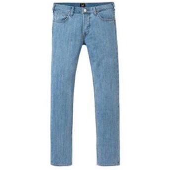 lee リー ファッション 男性用ウェア ズボン lee brooklyn-straight-l34
