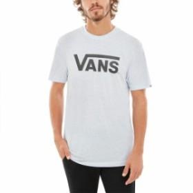 vans バン ファッション 男性用ウェア Tシャツ vans classic-heather