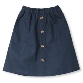 ブランシェス(branshes)/フロントボタンスカート