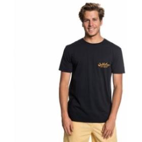 quiksilver クイックシルバー ファッション 男性用ウェア Tシャツ quiksilver kustom-shapes