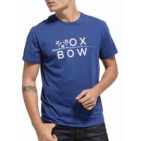 oxbow オックスボウ ファッション 男性用ウェア Tシャツ oxbow tabest