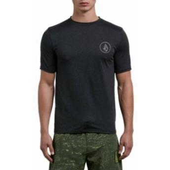 volcom ボルコム ファッション 男性用ウェア Tシャツ volcom lido-heather