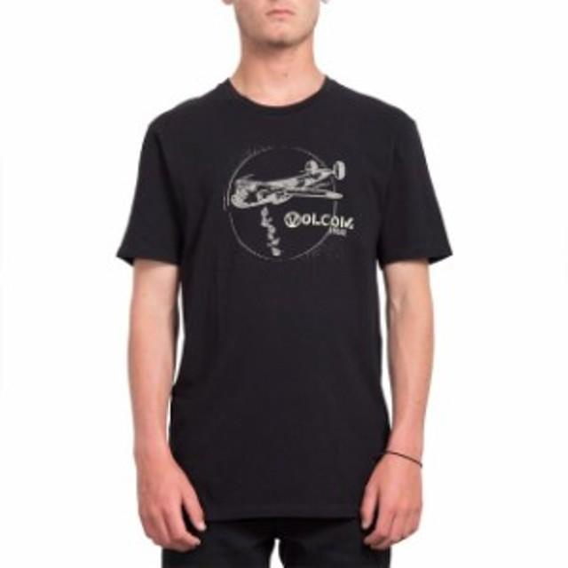volcom ボルコム ファッション 男性用ウェア Tシャツ volcom b91-ltw
