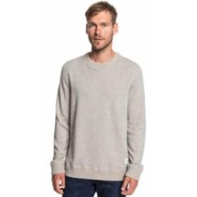 quiksilver クイックシルバー ファッション 男性用ウェア セーター quiksilver seto-sea