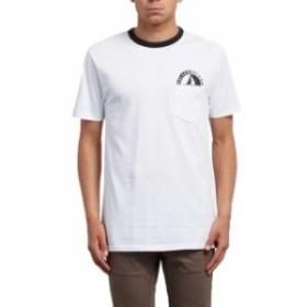 volcom ボルコム ファッション 男性用ウェア Tシャツ volcom vert-hw