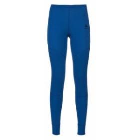 odlo オドロ ランニング&トライアスロン 女性用ウェア アンダーウェア odlo x-warm-pants