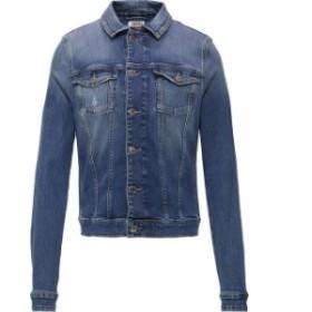 tommy-jeans トミー ジーンズ ファッション 女性用ウェア ジャケット tommy-hilfiger slim-trucker-vivian-jymb
