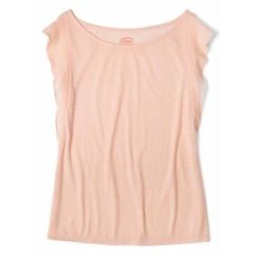 oxbow オックスボウ ファッション 女性用ウェア Tシャツ oxbow taji-frill
