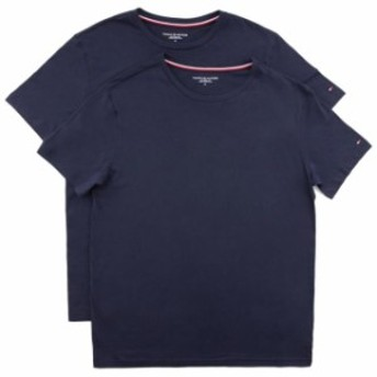 tommy-jeans トミー ジーンズ ファッション 男性用ウェア Tシャツ tommy-hilfiger 2-pack-crew-neck-t-shirt