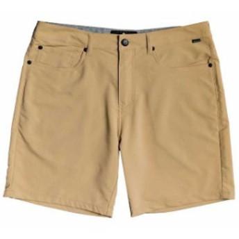 quiksilver クイックシルバー ファッション 男性用ウェア ズボン quiksilver nelson-amphibian-18