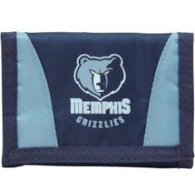 Concept One コンセプト ワン スポーツ用品  Memphis Grizzlies Chamber Nylon Wallet