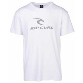 rip-curl リップ カール ファッション 男性用ウェア Tシャツ rip-curl peak-icon