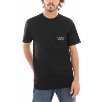 vans バン ファッション 男性用ウェア Tシャツ vans otw-classic