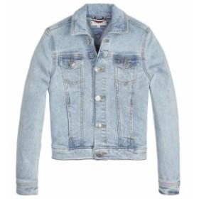 tommy-jeans トミー ジーンズ ファッション 女の子ウェア ジャケット tommy-hilfiger denim-truker