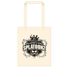 NPB eスポーツシリーズ スプラトゥーン2 トートバッグ