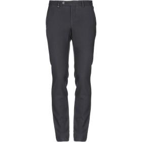 《期間限定セール開催中!》PAOLONI メンズ パンツ 鉛色 48 バージンウール 100%