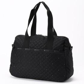 [マルイ] HARPER BAG/ヴァリアントブラック/レスポートサック(LeSportsac)