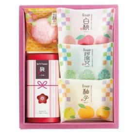 石けん 石鹸 ギフト 和がさね WAG-10 (16)