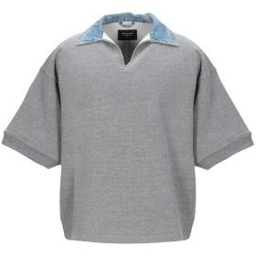 《送料無料》FEAR OF GOD メンズ スウェットシャツ グレー M コットン 60% / ポリエステル 32% / レーヨン 8%