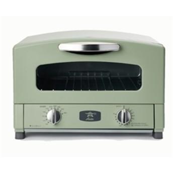 【アラジン】 オーブントースター CAT-GS13B/G オーブントースター