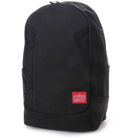 マンハッタンポーテージ Manhattan Portage Intrepid Backpack (Black)