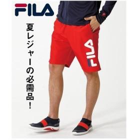 FILA パジャマ カジュアル メンズ サーフ パンツ リラックス M/L/LL ニッセン