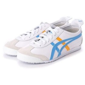 オニツカタイガー Onitsuka Tiger MEXICO 66 (WHITE/AZUL BLUE)