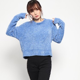 ニット・セーター - GUESS【WOMEN】 [GUESS] STELLA SWEATER