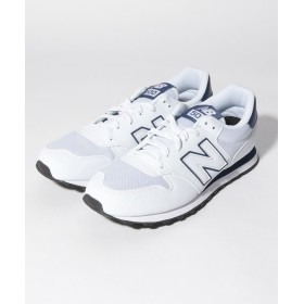 ニューバランス NEW BALANCE GM500WMT WHITE 100 ユニセックス WHITE US9.0 【NEW BALANCE】