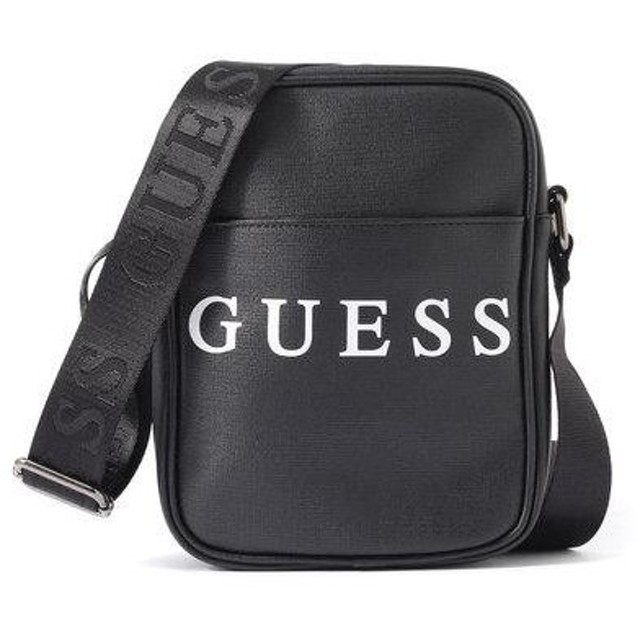 GUESS ゲス OUTFITTER MINI CROSSBODY
