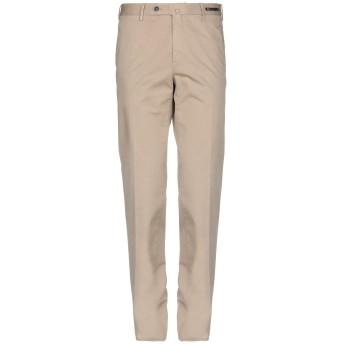 《期間限定セール開催中!》PT01 メンズ パンツ サンド 52 コットン 98% / ポリウレタン 2%