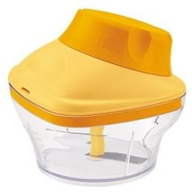 貝印 カンタン 調理器 「 切る 」「 混ぜる 」が 包丁  ミキサー いらず Kai House Select DH-7286