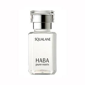<HABA/ハーバー> 高品位「スクワラン」 (15mL) 【三越・伊勢丹/公式】