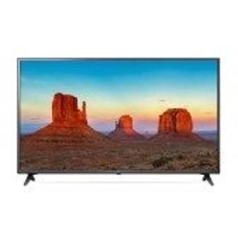 LG電子 60UK6200PJA 液晶テレビ [60V型 /4K対応]