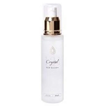 高濃度 EGF 美容液 エッセンス 60ml クリスタル121美容液 レディース メンズ 無香料