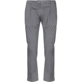 《期間限定セール開催中!》BRO-SHIP メンズ パンツ 鉛色 29 コットン 97% / ポリウレタン 3%