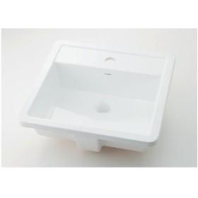 カクダイ KAKUDAI アンダーカウンター式洗面器 【493-076】 水栓金具・器