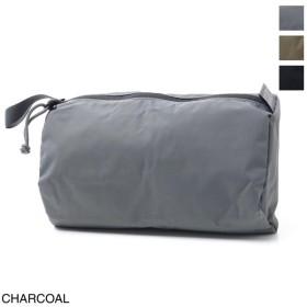 ミステリーランチ MYSTERY RANCH ポーチ ZOID BAG MEDIUM ゾイドバッグ ミディアム メンズ zoidbagsmedium-charcoal