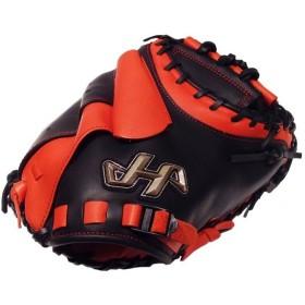 ハタケヤマ HATAKEYAMA 限定 軟式用グラブ 捕手用 野球 軟式 グローブ キャッチャーミット