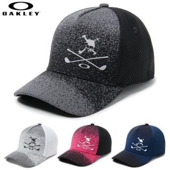 オークリー 2019 SKULL CLUB CAP 13.0 帽子 912157JP#OAKLEY#19SS#スカルクラブキャップ13.0