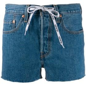 Levi's デニムショートパンツ - ブルー
