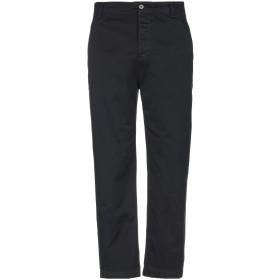 《期間限定セール開催中!》PRPS メンズ パンツ ブラック 33 コットン 100%