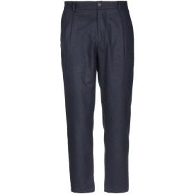 《セール開催中》CORELATE メンズ パンツ ダークブルー 46 ウール 60% / ポリエステル 40%