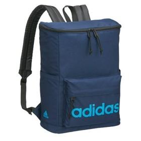 スポーツバッグ メンズファッション レディースファッション アディダス リュック ネイビー 26888-03 (10)