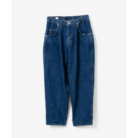 URBS(ユーアールビーエス) ボトム デニム YOUNG & OLSEN YOUNG TEXAS JEANS【送料無料】