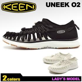 KEEN キーン サンダル ユニーク O2 UNEEK O2 1017055 1017059 レディース アウトドア 靴 シューズ