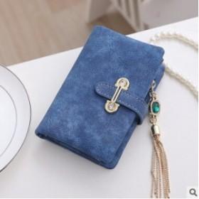 財布 レディース 折り財布 ミニウォレット ショートウォレット 二つ折り 大容量 革財布 小銭入れ コインケース カードケース