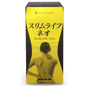 第一薬品 スリムライフ ネオ 330粒 STYLE JAPAN