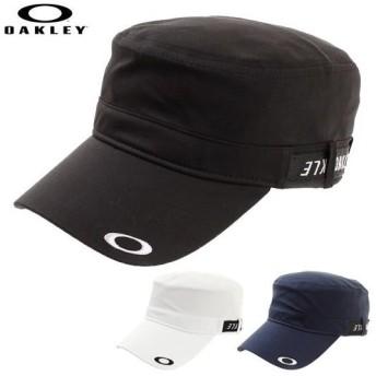 オークリー BG WORK CAP 4.0 帽子 911967JP#OAKLEY#19SS#BGワークキャップ4.0