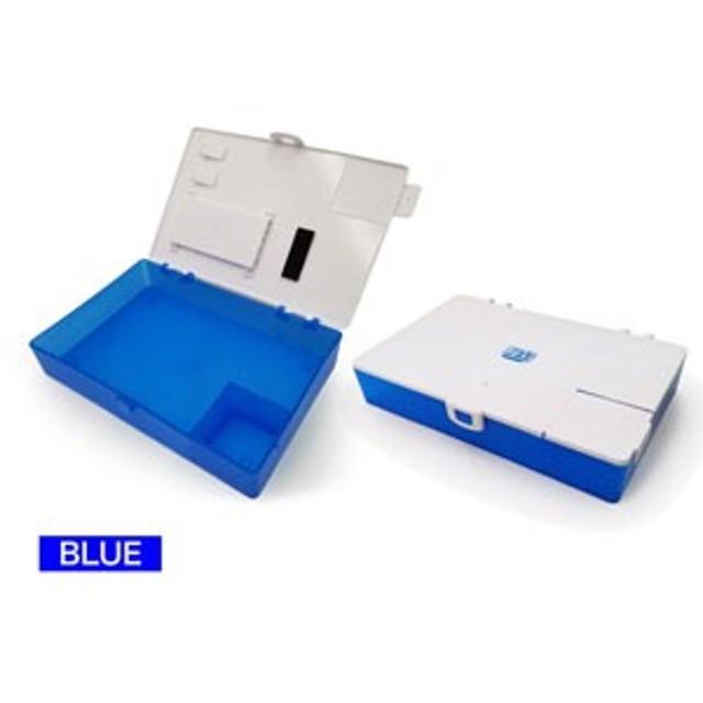 プラモ向上委員会 工具箱Special ブルー【PMKJ003BL】工具箱 【返品種別B】